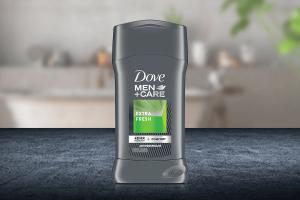 Dove Extra Fresh Antiperspirant