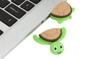 turtle flash drive