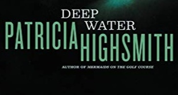 deep water book cover