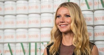 Gwyneth Paltrow at La Mer Celebrates 50 Years of an Icon Siren Studios