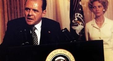 Nixon Anthony Hopkins