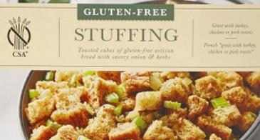 Williams Sonoma Gluten-Free Stuffing