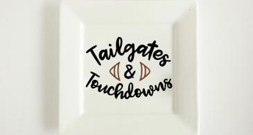 tailgates plate