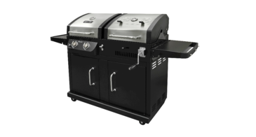 Dyna-Glo Duel Fuel Grill
