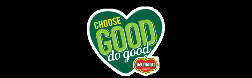 Choose Good Do Good