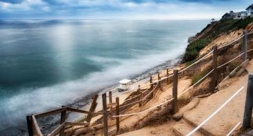 Beacons Beach california