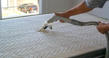 cleaning mattress
