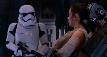 daniel craig the force awakens