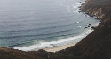 point sal, california