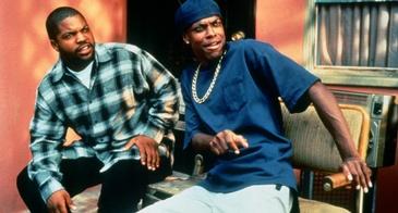 Friday Ice Cube Chris Tucker