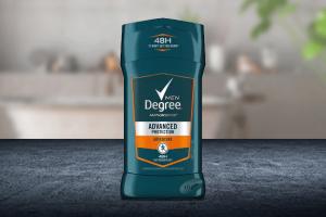 Degree Adventure Deodorant Stick