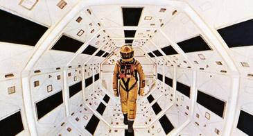 space odyssy