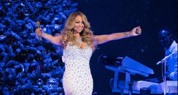 Mariah doin