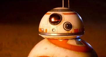 bill hader bb-8 the force awakens
