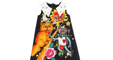 Dolce & Gabbana Party Dress